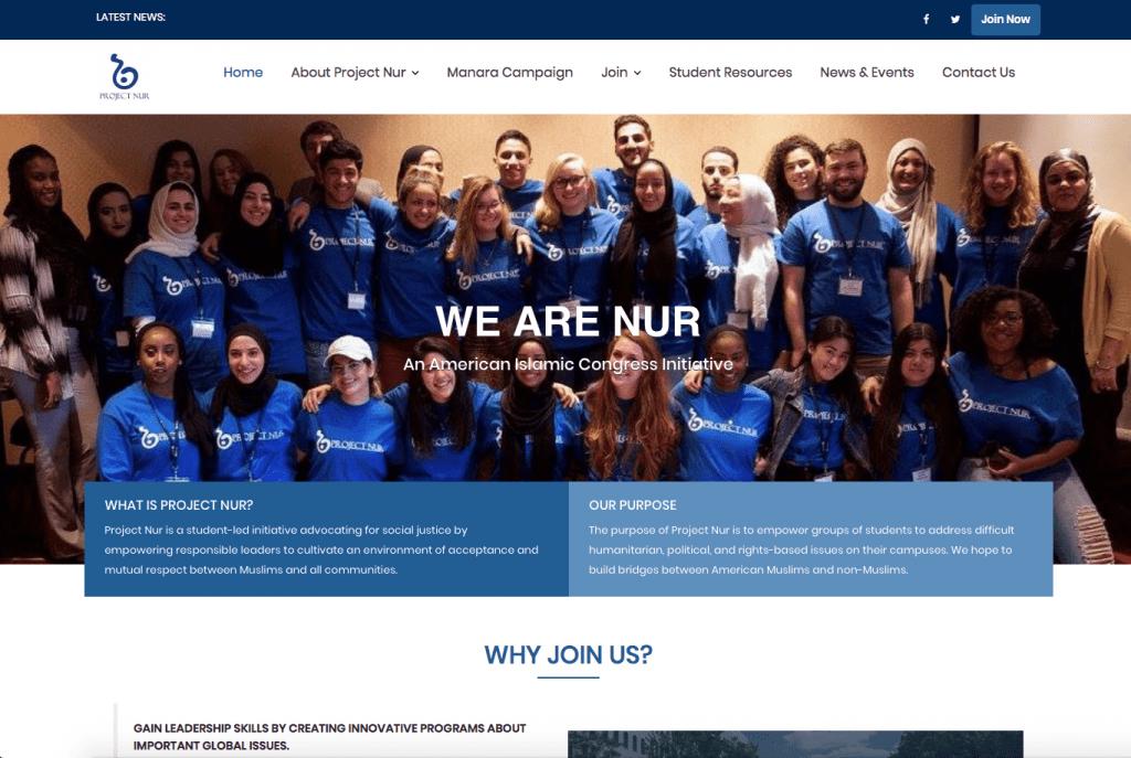 Project Nur ~ projectnur.org
