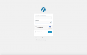 WordPress - Add a New Blog Post