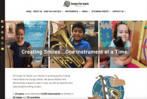hungryformusic.org