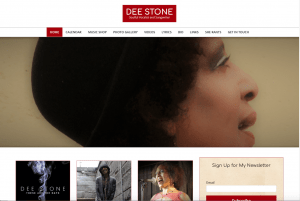 Dee Stone
